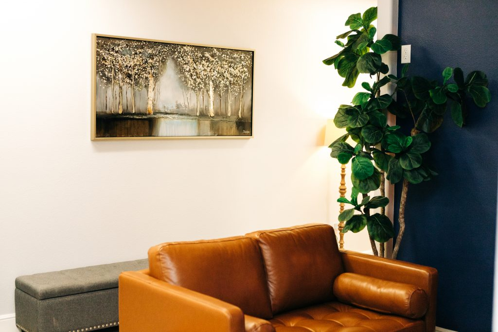 OFFICE PHOTOS - HALLWAY ART